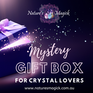 Mystery Gift Box