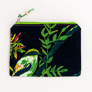 Purse - Bloomsbury Print