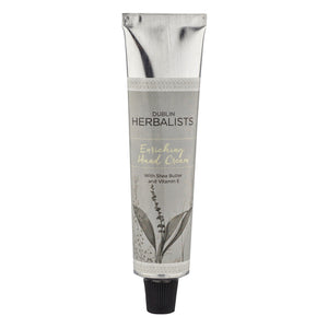 Enriching Hand Cream, w. lemon and bergamot