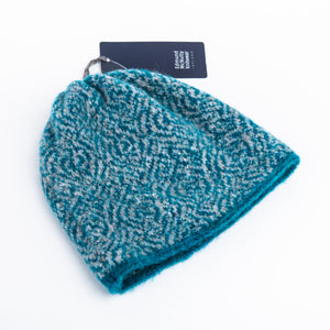 Merino & Alpaca Hats - 4 Colours available