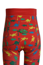 Organic cotton Tights, Dino