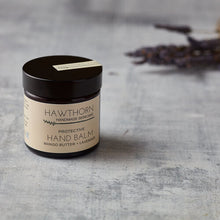 Protective Hand Balm with Mango and Lavender