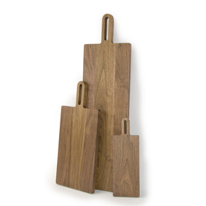 Serve Chopping Board - Walnut