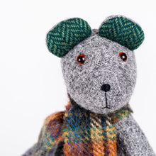 Tipperary Bear - Grey