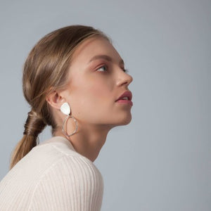 Ammil Statement Earrings
