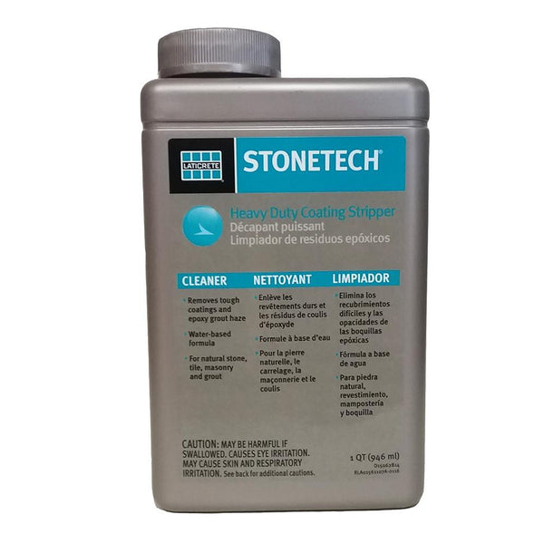 StoneTech® Coating Stripper