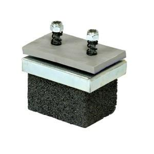 Carbide Replacement Grinding Blocks for the Grind-Away Rotary Grinder - Gundlach