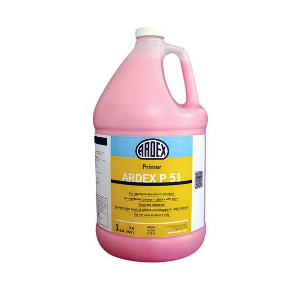 Ardex P51 Primer - 1 Gallon