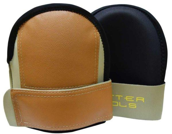 Leather Knee Pads - Better Tools