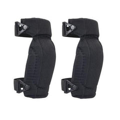 Alta - Black Capless Contour Knee Pads