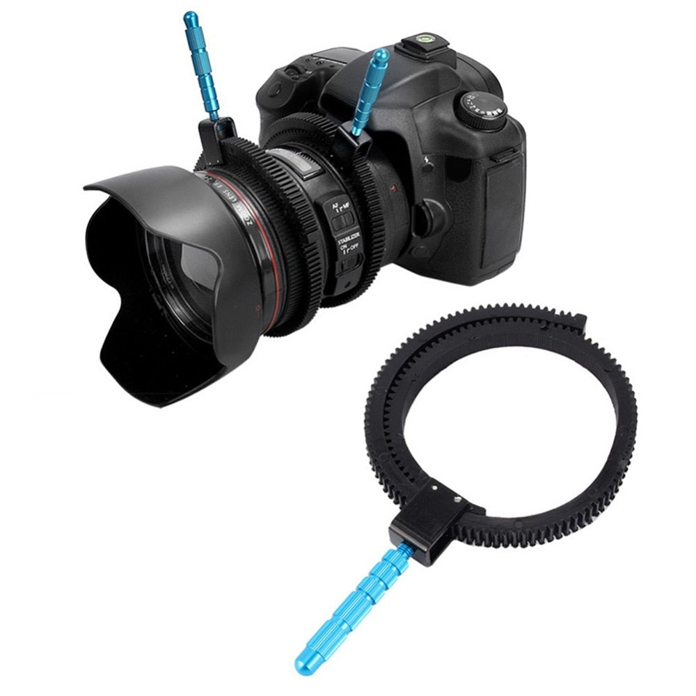 Camera Follow Focus Ring