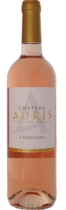 Chateau Auris Rose