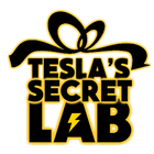 Tesla's Secret Lab