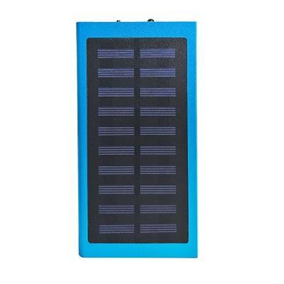 20000mAh Solar Power Bank