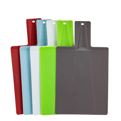 Creative Folding Chopping Board