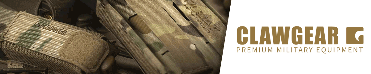 Clawgear Military Equipment & Clothing | UKMC Pro