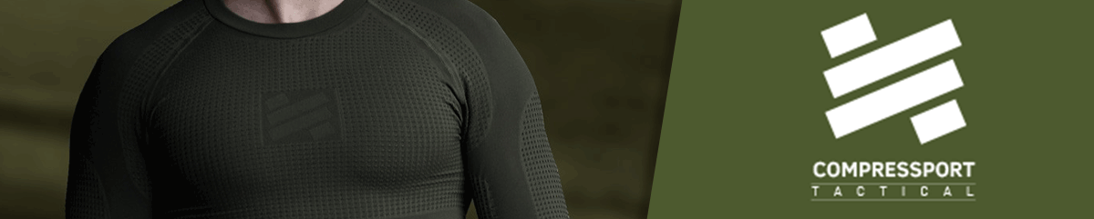 Compressport Tactical | UKMCPro