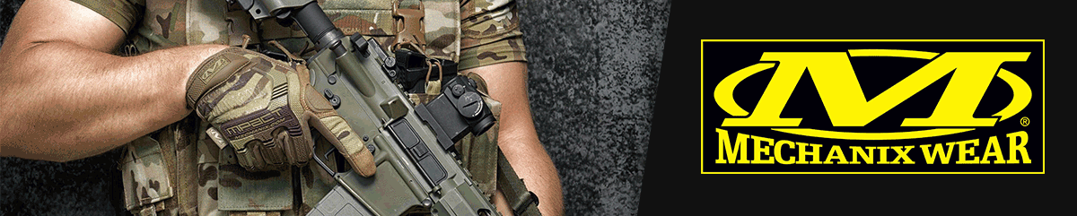 Mechanix Tactical Gloves | UKMCPro