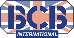 BCB International logo | UKMC Pro