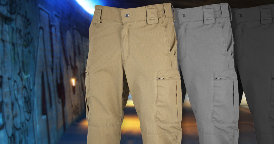 Bulldog Exert Tactical Trousers | UKMCPro