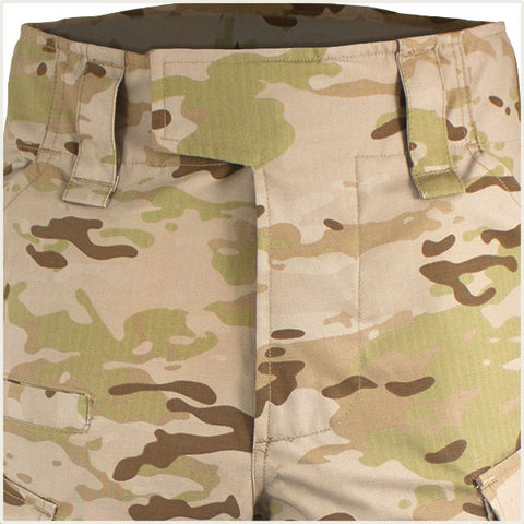 Bulldog Rogue MK2 Trousers Padded Waistband