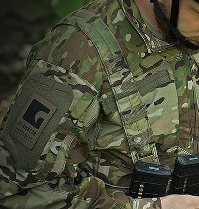 Clawgear Premium Military Equipment | UKMCPro