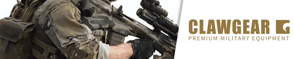 Clawgear Tactical Equipment & Clothing