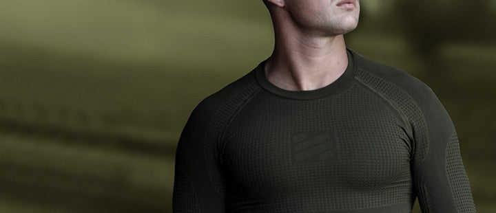 Compressport Tactical Base Layers | UKMC Pro