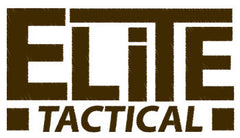 Elite Tactical Logo