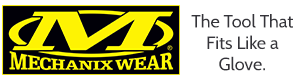 Mechanix Wear Logo | UKMC Pro