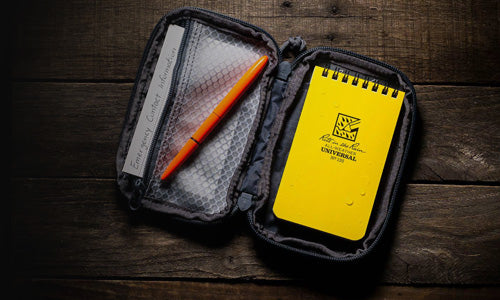 Rite in the Rain Notebooks | UKMCPro