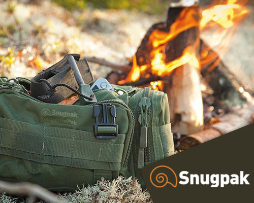 Snugpak Outdoor Gear | UKMC Pro