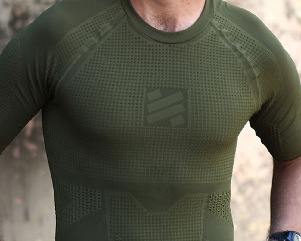 Summer Base Layers | UKMC Pro