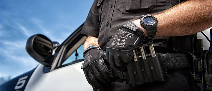Tactical Gloves | UKMC Pro