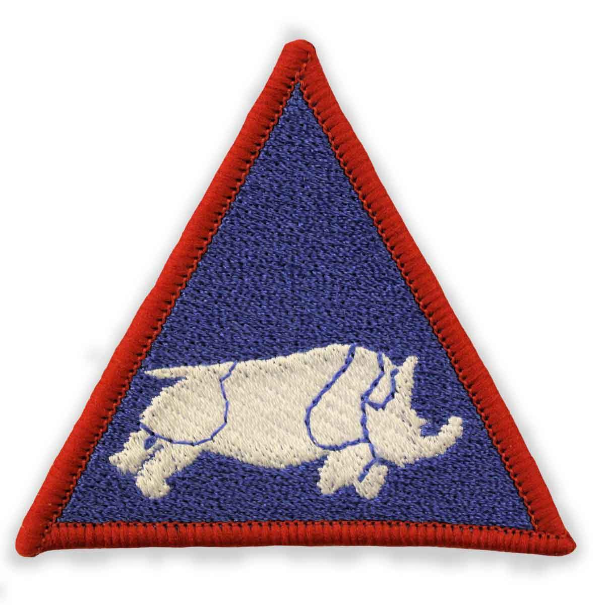 1 UK Armoured Div Patch | UKMCPro