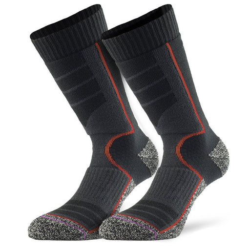 1000 Mile Ultra Performance Walk Socks with Cupron | UKMCPro