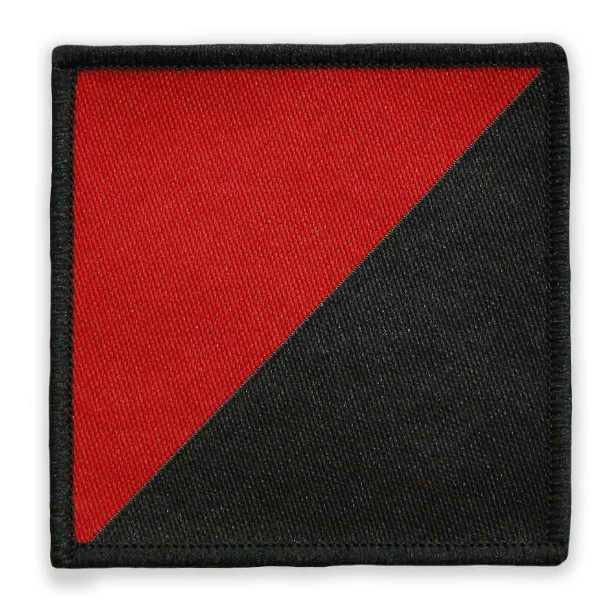 13 Support Regt TRF Patch | UKMCPro