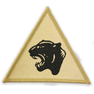 19 Mechanised Brigade Patch | UKMCPro