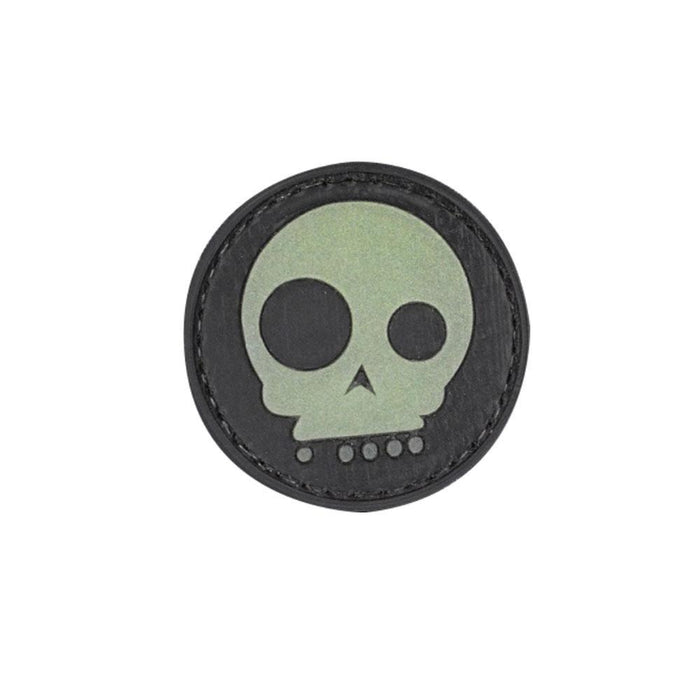 3D PVC Voodoo Morale Patch | UKMCPro