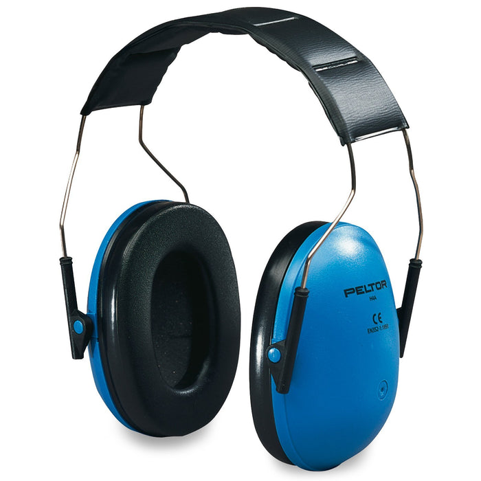 3M Peltor H4A 300 Ear Defenders | UKMCPro