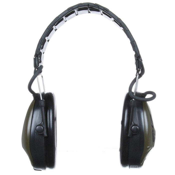 3M Peltor WS SportTac Bluetooth Headset | UKMCPro
