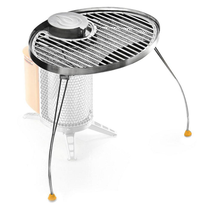 BioLite Portable Grill Attachment | UKMCPro