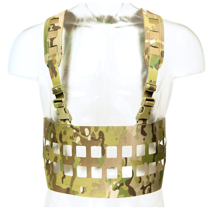 Blue Force Gear RACKminus Chest Rig | UKMCPro