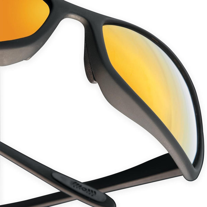 Bolle Spider Flash Safety Sunglasses | UKMCPro