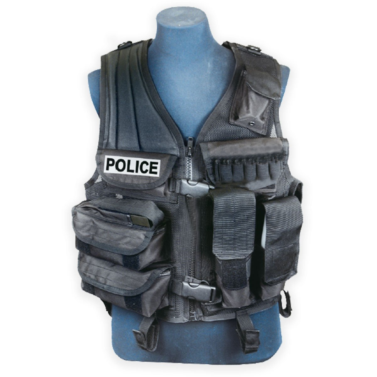 Bulldog Force Intervention Vest