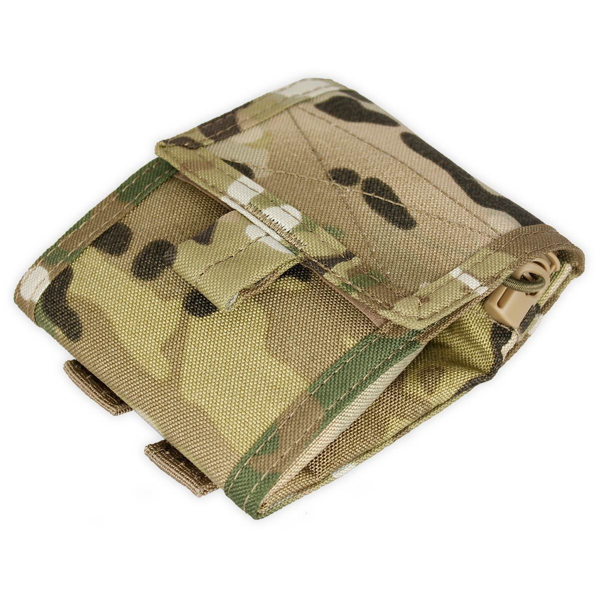 Bulldog Mission Alert Plate Carrier MK1 Bundle MTC Camo | UKMCPro
