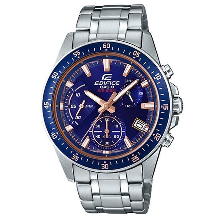 Casio EFV-540D Watch | UKMCPro