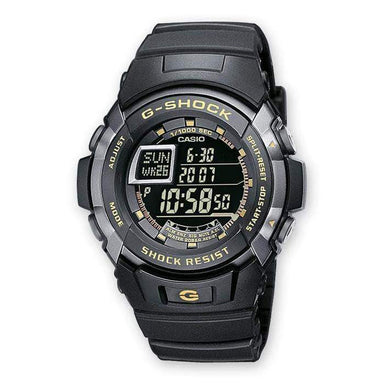 Casio G-Shock G-7710-1ER Watch | UKMCPro