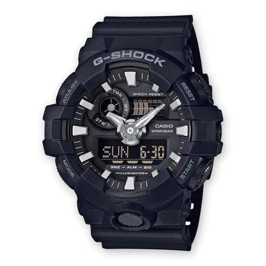 Casio G-Shock GA-700-1BER Watch | UKMCPro