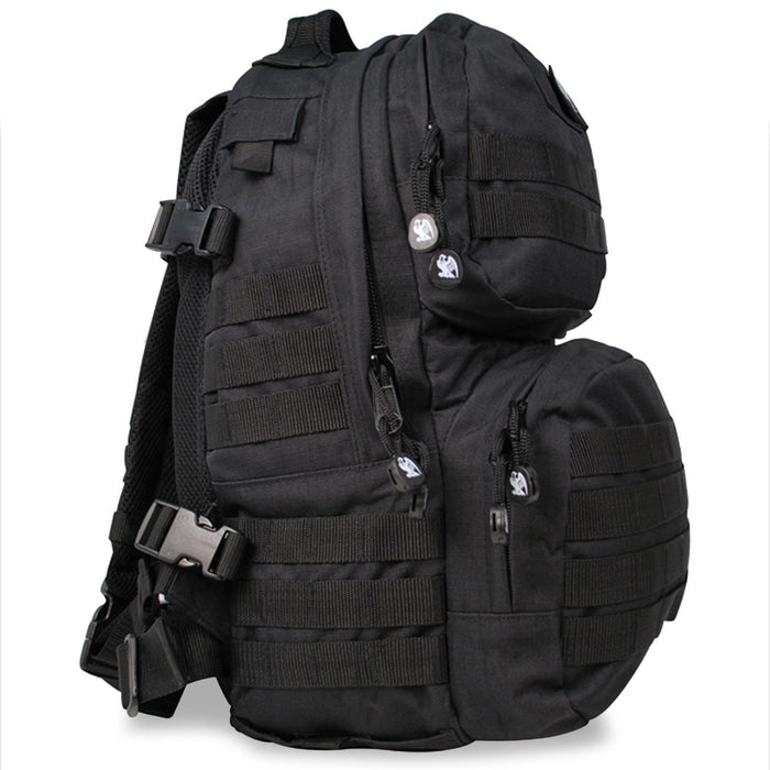 City Guard Enforcer Daysack Large 40L | UKMCPro